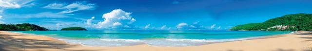 изображение залива моря для фартука 116