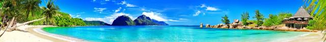 изображение залива моря для фартука 118