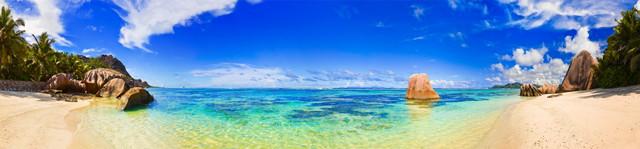 изображение залива моря для фартука 119