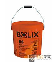 BOLIX RS Акриловая штукатурка короед 1,5 мм, 30 кг (Польша ТМ Боликс)