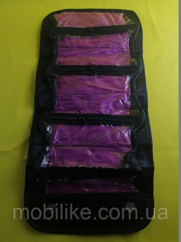 Косметичка органайзер Roll N Go Cosmetic Bag