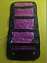 Косметичка органайзер Roll N Go Cosmetic Bag, фото 6