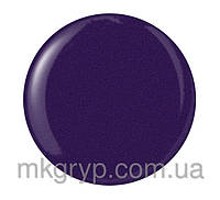 Гель-лак для ногтей SALON PROFESSIONAL № 209. Цвет- синий кобальт с микроблеском.