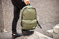 Рюкзак Adidas(Адидас) полиестер, код UD-0535. Хаки