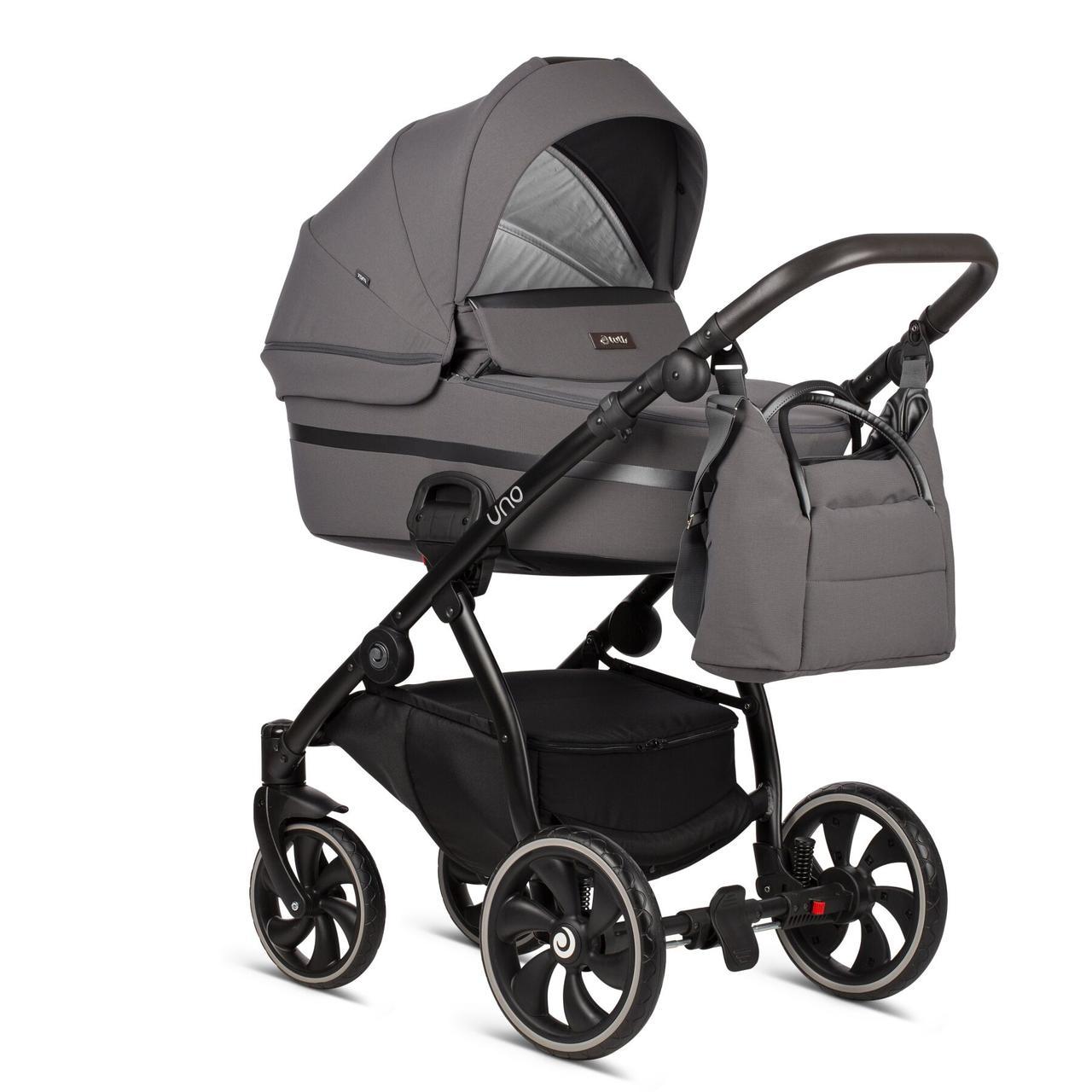 Детская универсальная коляска 2 в 1 Tutis Uno Plus Canella/145