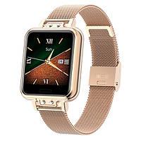Жіночі Смарт годинник Smart North Edge Alice Gold