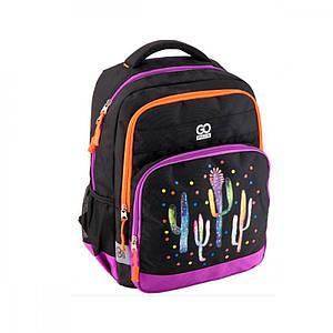 Рюкзак c ортопедической спинкой школьный  Kite
