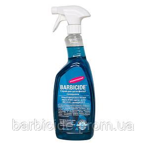 Barbicide® Spray [fragrance] - Универсальный спрей для дезинфекции (ароматизированный), 1000 мл