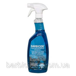 Barbicide® Spray - Универсальный спрей для дезинфекции (без запаха), 1000 мл