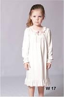 Ночная рубашка детская WIKTORIA W17