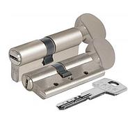Цилиндровый механизм Kale K 164 DBNEM 90mm(40*10*40Т)