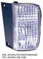 Задний фонарь левая сторона в бампер RENAULT TRAFIC 07-