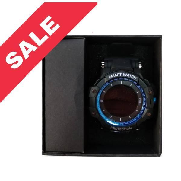 Розумний годинник Lemado gw68 (Blue)
