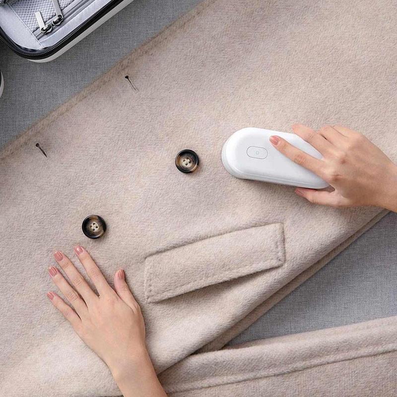 Машинка для удаления катышков Xiaomi MiJia Lint Remover Пылесосы