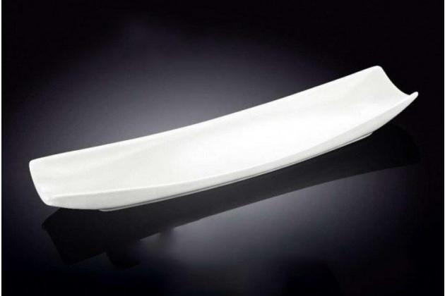 Блюдо 40х13 см прямоугольное Wilmax WL-992624