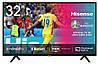 Телевизор HISENSE 32B6700HA (HD, Smart TV Android TV)