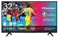 Телевизор HISENSE 32B6700HA (HD, Smart TV Android TV), фото 1