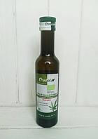 Конопляное масло Crudolio Olio di semi di Canapa 250гр (Италия), фото 1