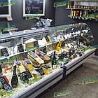 Холодильная витрина торговая Nika 2,0, фото 4