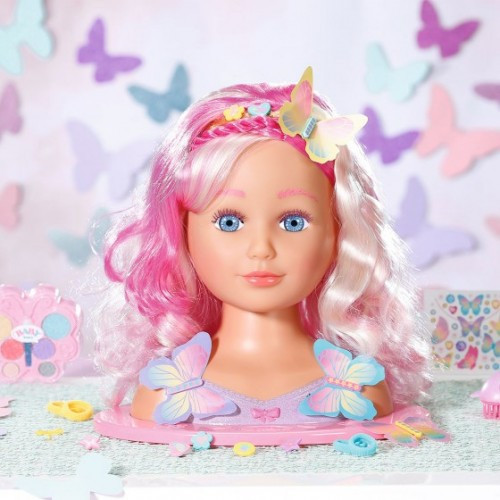 Кукла-манекен Baby Born - Сестричка-фея (с аксессуарами) 829721