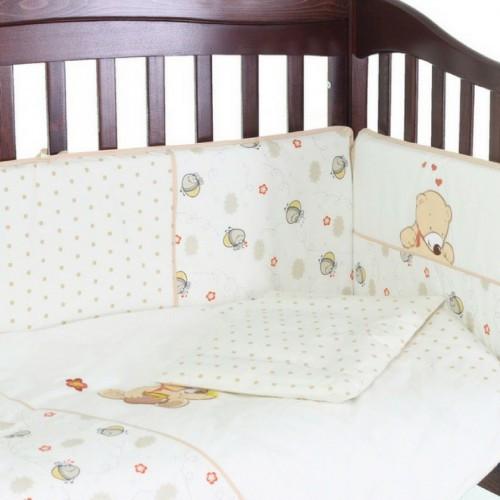Комплект постельного белья Верес My Honey 6 единиц