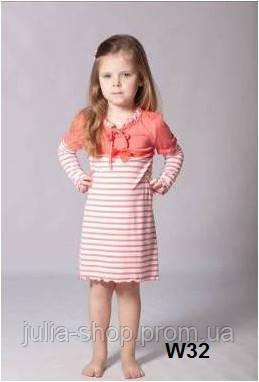 35331704e7c4 Ночная Рубашка Детская WIKTORIA W32 — в Категории