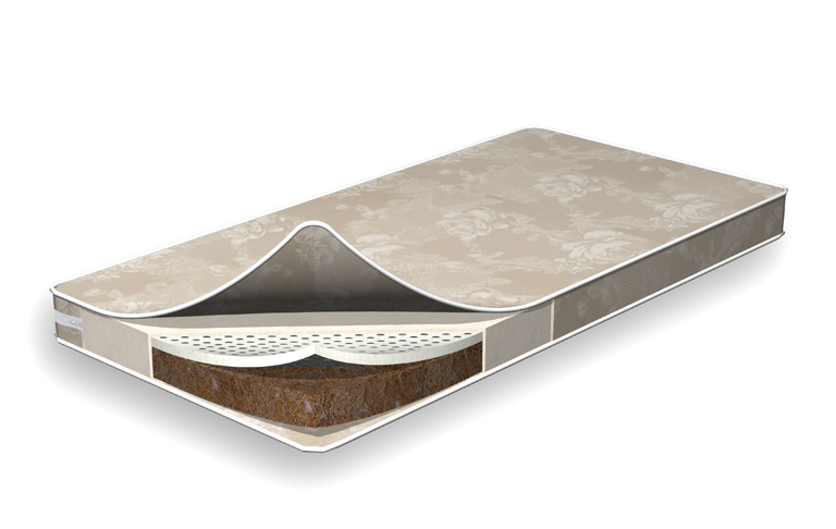 Матрас детский Flitex Latex Coconut 60х120х12 см