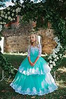 """Модель """"ЛІДІЯ"""" пишна на сукня / пышное платье, фото 1"""