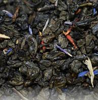 Типы китайского чая