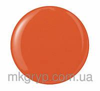 Гель-лак для ногтей SALON PROFESSIONAL № 217. Цвет- оранжевый эмаль.