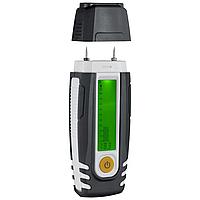 Вологомір електронний laserliner dampfinder compact