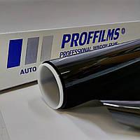 Автомобільна плівка IR Black 05% нано керамічна для авто. Тонувальна Плівка ширина 1,524 (ціна за кв. м), фото 1