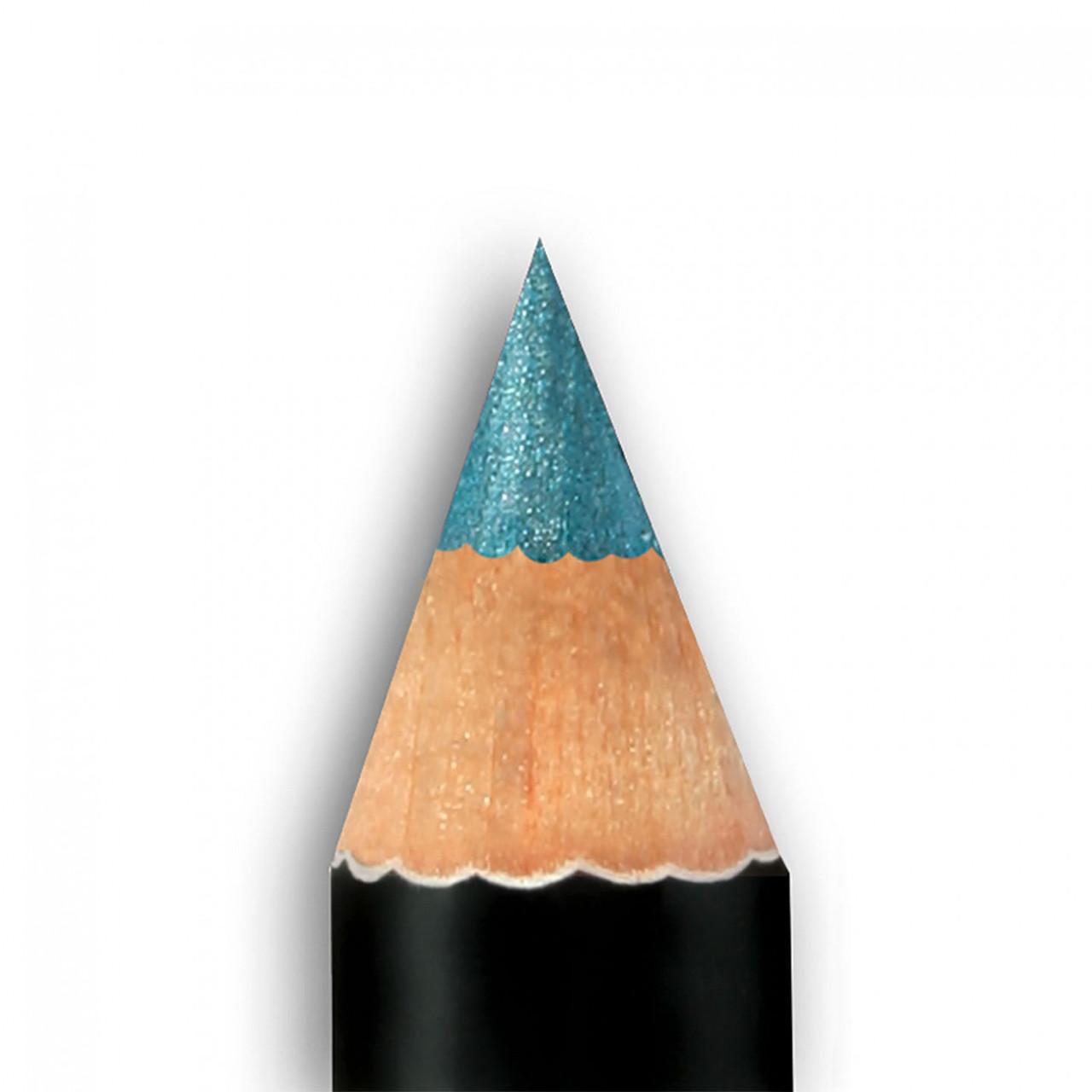 Lorina Олівець 2 в 1 (019 peacock blue)