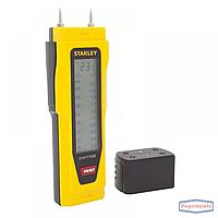 Вологомір електронний stanley moisture meter