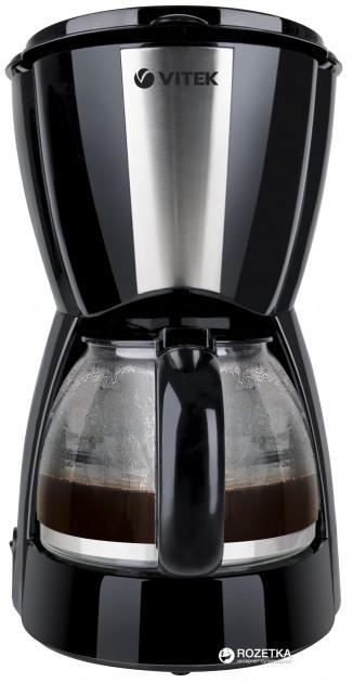 Капельная кофеварка VITEK VT-1503
