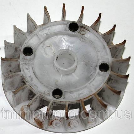 Вентилятор магнето YABEN-60 см3, фото 2