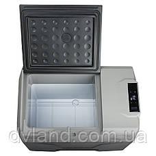 Автохолодильник-морозильник DEX CX-40 39л Компрессорный, фото 2