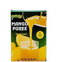 Пюре манго підсолоджене Philippine Brend 1000 г