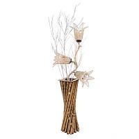 BKL-300F/3 Торшер ваза