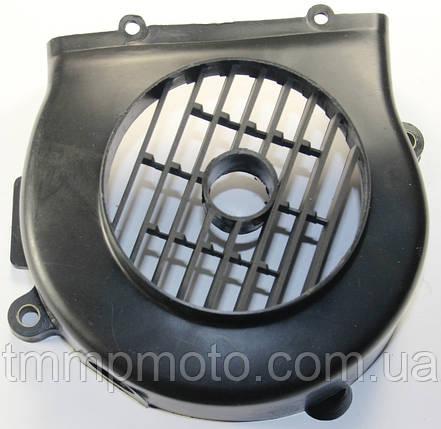 Кожух вентилятора YABEN-60 /50/80 см3, фото 2