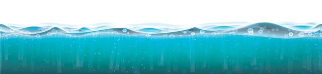 изображение толщи моря для фартука 2