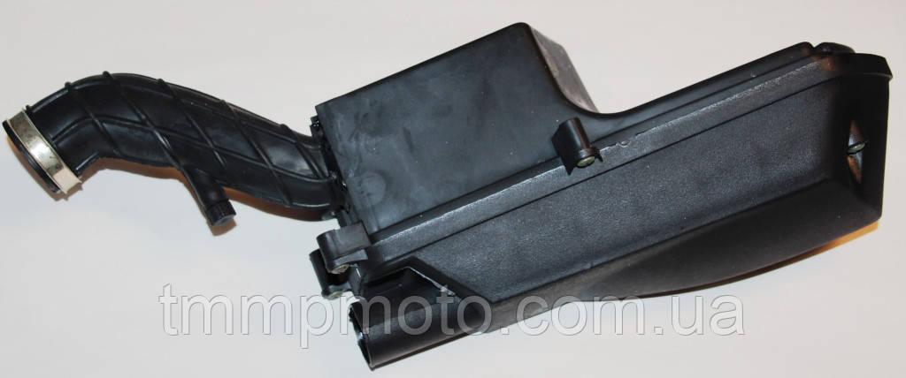 """Корпус фільтра YABEN-50 / 60/ 80 см3 для 12"""" колеса"""