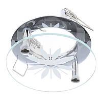 HDL-AH CHR светильник точечный декоративный