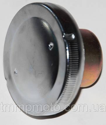 Крышка бензобака GY6-50/60/80см3 , фото 2