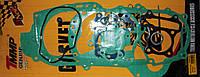 Набор прокладок двигателя YABEN-80 длинный +3см              ТММР