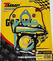 Набор прокладок цилиндра YABEN-80 ТММР