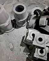 Изготовление запчастей литейным путем, фото 2