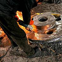 Изготовление запчастей литейным путем, фото 10