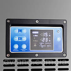 Автохолодильник-морозильник DEX BCD-125 125л Компрессорный, фото 3