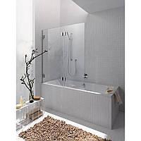 Штора для ванны KOLO NIVEN 125 левая, FPNF12222008L